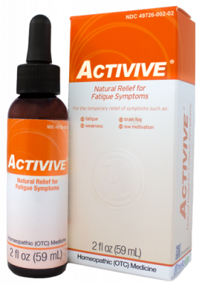 activive bottle