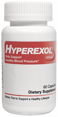 hyperexol bottle
