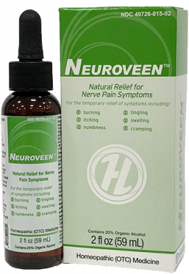 neuroveen bottle