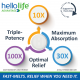 The HelloLife Advantage