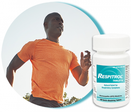 Respitrol delivers 24-hour defense to help against respiratory distress, and support for optimal respiratory functioning
