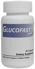glucofast bottle