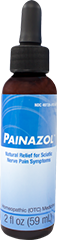 painazol bottle