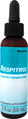 respitrol bottle