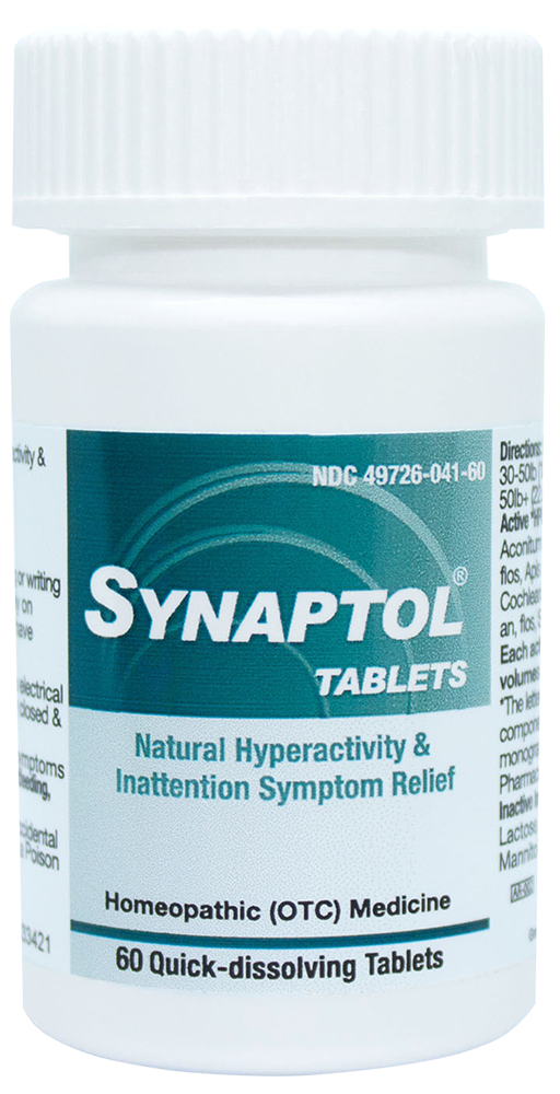 Synaptol-tablets™