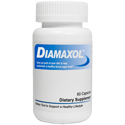 Magnus Diamaxol-Natural remedy for diabetes
