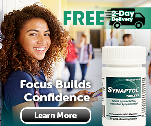 synaptol tablets 2-day delivery with nuvive