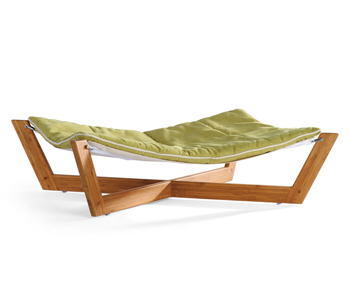 Green Head Hammock